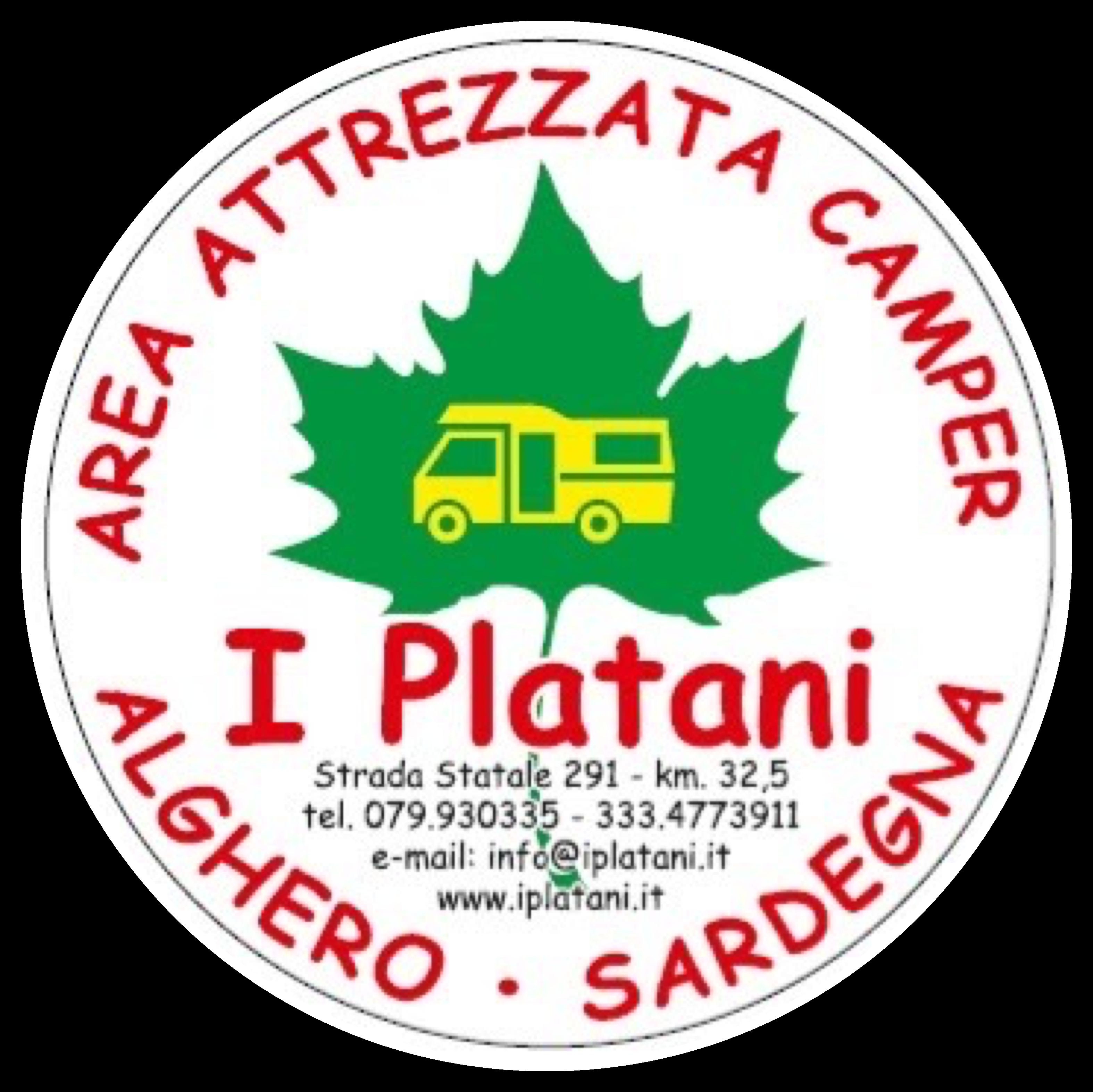 I Platani Area Camper